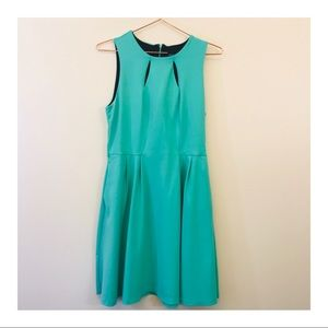 Cynthia Rowley Mint Green Casual Dress